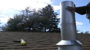stove vent pipe. chimney pipe installation for wood stove through a flat ceiling 8 pertaining to amazing residence prepare vent n