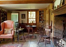 american home interiors. Fascinating A Classic Thcentury Home Restoration U Design For The Vintage Of American Interior Trends And Interiors