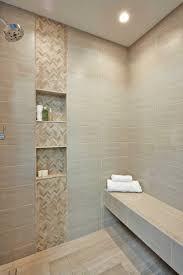 bathroom shower accent wall tile legno small herringbone 12 x 12 in s