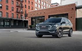2018 gmc acadia limited. simple gmc 2018 terrain small suv  gmc terrain denali luxury gmc with gmc acadia limited