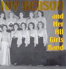 Ivy Benson and Her All Girl Band by IVY & HER ALL GIRLS BAND BENSON  (2001-05-03) by IVY & HER ALL GIRLS BAND BENSON: Amazon.co.uk: Music