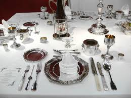 Importance Of Table Setting Table Setting Wikipedia
