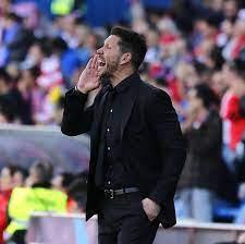 Atletico Madrid: Diego Simeone sorgt für Eklat und muss auf Tribüne