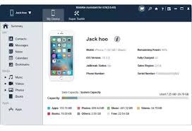 How To Transfer My Contacts List From My Iphone To My Pc So