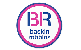 Baskin robbins Logos