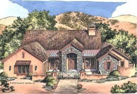 southwestern style house adobe southwestern exterior front elevation plan southwestern style homes floor plans