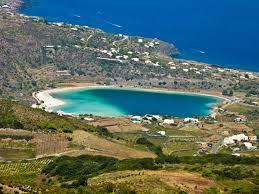 Pantelleria Turismo Accordo Con Lampedusa Giornale Di Sicilia