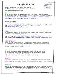 Resume Templates 2011 Australia Online Writing Lab