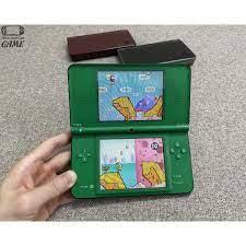 Máy Game Nintendo DSi LL (Đã cóp sẵn trò chơi)