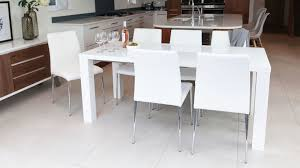 dining room sets uk. Contemporary White Gloss Extending Dining Set Room Sets Uk