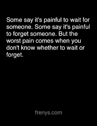 Quotes About Love And Pain Custom Sad Love Quotes Sad Love Quotes For One Sided Love Some Say It's