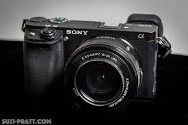 sony a6300. view larger image sony a6300