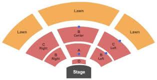 Henderson Pavilion Seating Chart Henderson Pavilion Tickets And Henderson Pavilion Seating