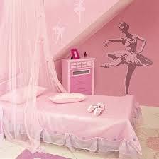Dormitorios Para Niñas Bailarina De Ballet 2