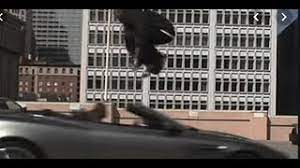 Kobe Bryant Jumps Over A Car While It S Moving Youtube