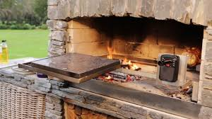 Kitchen Fireplace For Cooking Cooking With Your Flare Fire Youtube