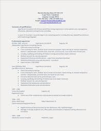 Summary Of Qualifications For Resume Examples Free Resume Examples