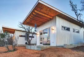 tiny houses in texas. Tiny Houses - Llano Exit Strategy Matt Garcia Texas Exterior Humble Homes In