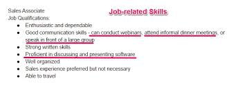 30 Best Examples Of What Skills To Put On A Resume (Proven Tips) with