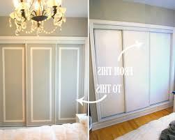painted closet door ideas. Photo 2 Of 7 Closet Door Paint DIY (wonderful Painting Ideas #2) Painted
