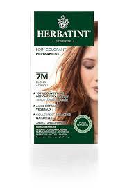 Herbatint Hair Dye 7m Mahogany Blonde