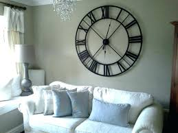 extra large wall clocks inch wall clock large wall clocks hobby lobby wall clock inch extra large decorative wall clocks extra large wall clocks australia