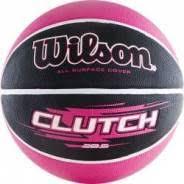 <b>Мяч баскетбольный Wilson Clutch</b> - Другое во Владивостоке