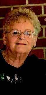 Winnifred GARRETT Obituary - ,