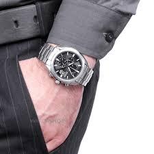 men s citizen titanium chronograph eco drive watch ca0020 56e video ca0020 56e image 2 citizen box image