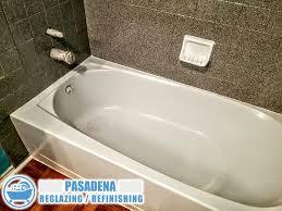 pasadena california bathtub resurfacing