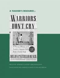 common core writing prompts and strategies choices in little rock warriors don t cry study guide