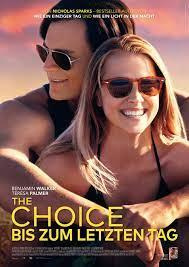 Film The Choice - Bis zum letzten Tag - Cineman