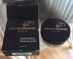 Avon Smooth Minerals Powder Foundation Light Beige Avon Smooth Minerals Powder Foundation Spice And 42 Similar