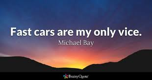 Quotes About Cars Impressive Fast Cars Quotes BrainyQuote