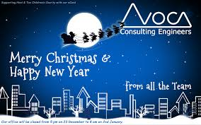 Office Christmas Wishes Christmas Wishes From Avoca