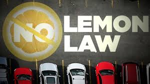 Florida Lemon Laws None Florida