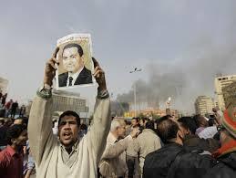 The Arab Spring: A Year Of Revolution : NPR