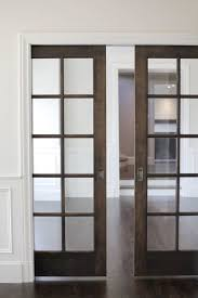 brilliant pocket doors with glass and best 25 glass pocket doors ideas on home design pocket