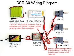 rc wiring diagram wiring diagrams best rc wiring diagram