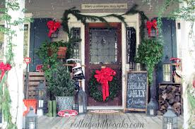 Small Picture 32 Outdoor Christmas Decorations Ideas for Outside Christmas
