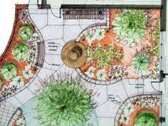 Small Picture Nice Design Ideas 8 Zen Garden Design Plan Photo 1 Of 10 Set On