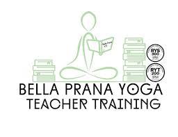 200hr bella prana teacher