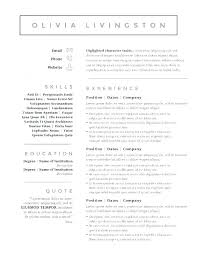 Cleaner Resume Template Cleaner Resume Sample Cleaning Professionals
