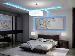 Led Ceiling Lights Impressive Bedroom Minimalist With Led Ceiling Lights ...