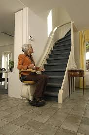 Adjustable Stair Lifts for Elderly Latest Door Stair Design