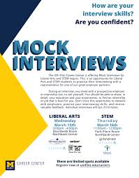 mock interviews university of michigan flint please note this mock interview opportunity is for current students only if you are a um flint alumni and require career assistance please contact a