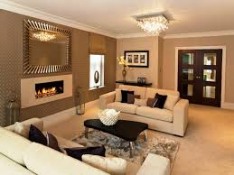 Orange And Brown Living Room Color Schemes For Living Room Ideas Contemporary Living Room