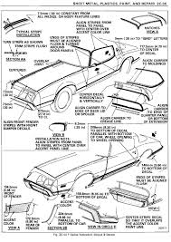 Fine 78 trans am wiring diagram position electrical wiring