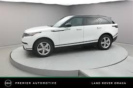 2018 land rover range rover velar.  rover new 2018 land rover range velar p250 s 4d sport utility for sale in  omaha with land rover range velar