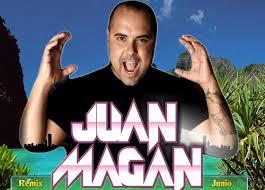 Resultado de imagen de Juan Magan